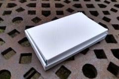 Letterbox Size