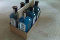 6 Gin Carrier & RRP