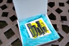 Mini Letterbox for PIP